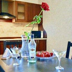 Апартаменты Apartment na Vorovskogo Сочи в номере фото 2