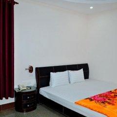 Minh Trang Hotel Стандартный номер с различными типами кроватей фото 9