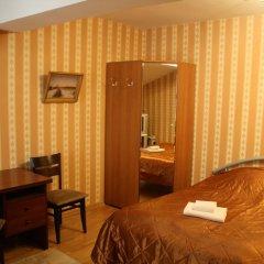 Отель Ред Хаус Ярославль комната для гостей фото 4