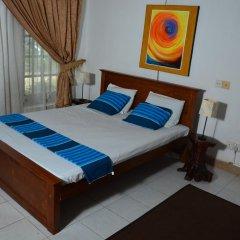 Отель Barasti Beach Resort Номер категории Эконом с различными типами кроватей фото 3