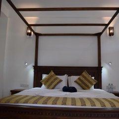 The Coconut Garden Hotel & Restaurant 3* Шале с различными типами кроватей