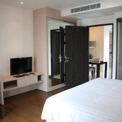 Отель Park Village Serviced Suites 4* Полулюкс фото 6