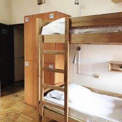 Envoy Hostel Кровать в общем номере с двухъярусной кроватью фото 18