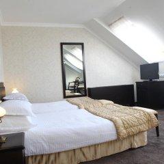 Отель Strimon Garden SPA Hotel Болгария, Кюстендил - 1 отзыв об отеле, цены и фото номеров - забронировать отель Strimon Garden SPA Hotel онлайн комната для гостей