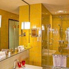 Отель Bohemia Suites & Spa - Adults only 5* Номер Делюкс с различными типами кроватей фото 3