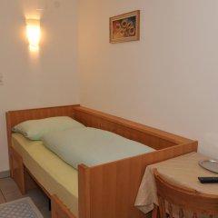 Отель Garni Birkenau Сан-Мартино-ин-Пассирия комната для гостей фото 5