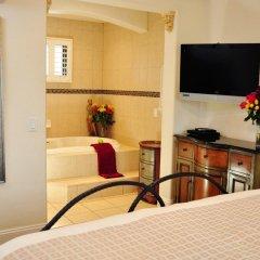Отель The Eagle Inn 3* Номер Делюкс с различными типами кроватей фото 10