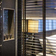 Отель The Continent Bangkok by Compass Hospitality 4* Представительский номер с различными типами кроватей фото 9