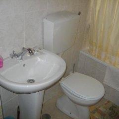 Отель Residencia do Norte ванная