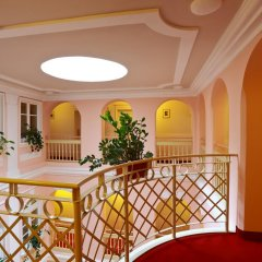 Promenáda Romantic Hotel спа