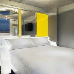 Отель SLS Las Vegas 4* Люкс с различными типами кроватей фото 7