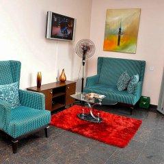 Отель Topaz Lodge интерьер отеля фото 2