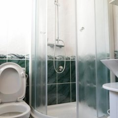 Отель Studios Vuckovic Черногория, Доброта - отзывы, цены и фото номеров - забронировать отель Studios Vuckovic онлайн ванная фото 2