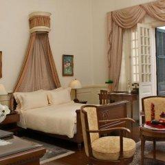 Отель Dalat Palace 5* Стандартный номер фото 2