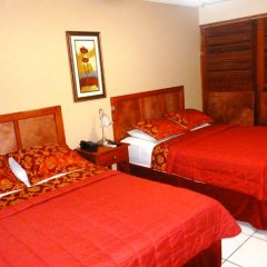 Отель The Green Frog Inn B&B 3* Номер категории Эконом с различными типами кроватей фото 8