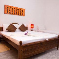 Отель Mermaid Bay Maggona Стандартный номер с различными типами кроватей