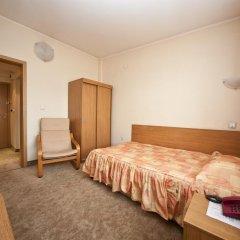 Slavyanska Beseda Hotel 3* Стандартный номер с различными типами кроватей фото 2