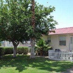 Отель Las Vegas Camping Resort Cabin 2 США, Лас-Вегас - отзывы, цены и фото номеров - забронировать отель Las Vegas Camping Resort Cabin 2 онлайн фото 3