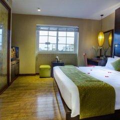 Oriental Suite Hotel & Spa комната для гостей фото 2