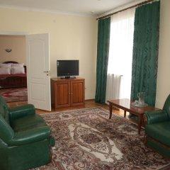 Гостиница Yubileinaia Люкс с различными типами кроватей фото 7