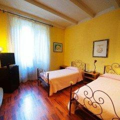 Hotel Camerlengo 3* Стандартный номер фото 2