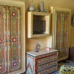 Отель Riad Alhambra 4* Полулюкс с различными типами кроватей фото 10