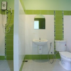 Отель Hassana House ванная