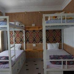 Dalat Backpackers Hostel Кровать в женском общем номере фото 3