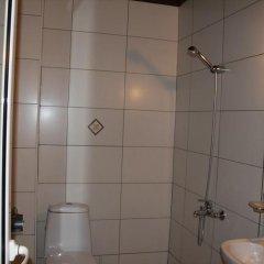 Отель Guest House Central Черноморец ванная