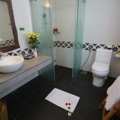Отель Rock Villa 3* Улучшенный номер с различными типами кроватей фото 13