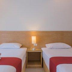 Отель Zing Resort & Spa 3* Номер Делюкс с 2 отдельными кроватями фото 2