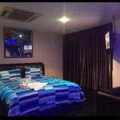 Отель Koenig Mansion 3* Люкс с различными типами кроватей фото 2