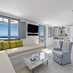 Отель Lava Suites and Lounge 3* Люкс с различными типами кроватей фото 3