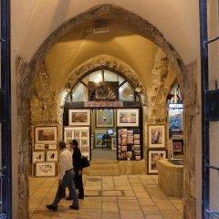 Harmony Hotel, Jerusalem - An Atlas Boutique Hotel Иерусалим развлечения