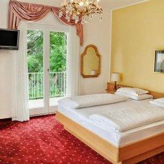 Hotel Zima 3* Стандартный номер фото 12