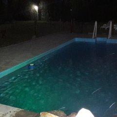 Отель Cabañas El Eden Сан-Рафаэль бассейн фото 3