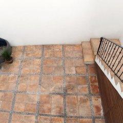 Отель Suites del Carmen - Guerrero Мексика, Мехико - отзывы, цены и фото номеров - забронировать отель Suites del Carmen - Guerrero онлайн интерьер отеля