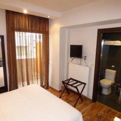 Отель Athens Habitat 3* Стандартный номер с различными типами кроватей