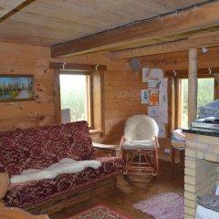 Гостиница Kashalilamba Guest House комната для гостей фото 3