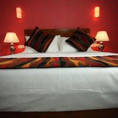 Hotel Travellers Nest 3* Стандартный номер с различными типами кроватей фото 11