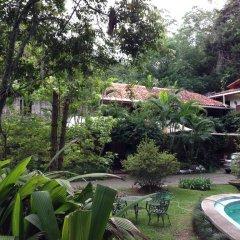 Отель Casa Xochicalco Гондурас, Тегусигальпа - отзывы, цены и фото номеров - забронировать отель Casa Xochicalco онлайн бассейн