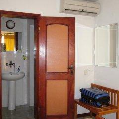 Отель Sunny Beach Holiday Villa Kaliva Стандартный номер с различными типами кроватей фото 6