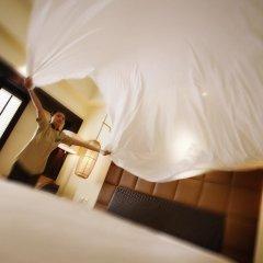 Отель InterContinental Hanoi Westlake 5* Стандартный номер разные типы кроватей фото 5