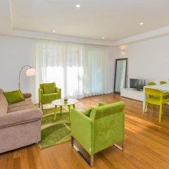 Отель Dubrovnik Luxury Residence-L`Orangerie 4* Улучшенные апартаменты с 2 отдельными кроватями фото 3
