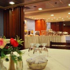 Отель Iniohos Hotel Греция, Афины - 3 отзыва об отеле, цены и фото номеров - забронировать отель Iniohos Hotel онлайн питание