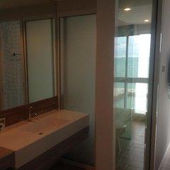 Отель Nantra Pattaya Baan Ampoe Beach 3* Студия с разными типами кроватей