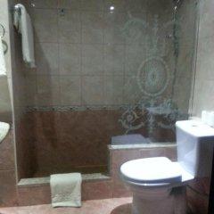 OIa Palace Hotel 3* Стандартный номер с двуспальной кроватью фото 13