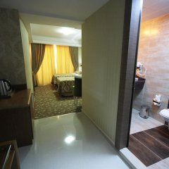 Grand Corner Boutique Hotel 4* Стандартный номер с различными типами кроватей фото 2