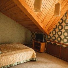 Hotel Chalet 4* Улучшенный номер с различными типами кроватей фото 3