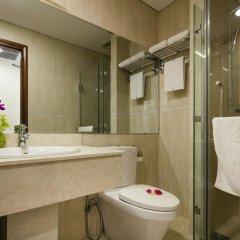 TTC Hotel Deluxe Saigon 3* Номер Делюкс с различными типами кроватей фото 9